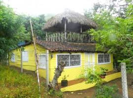 Casa Mamacitas