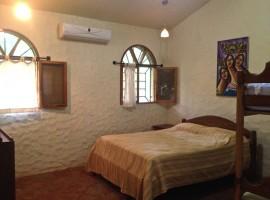 Santa Rosa Bedroom 1