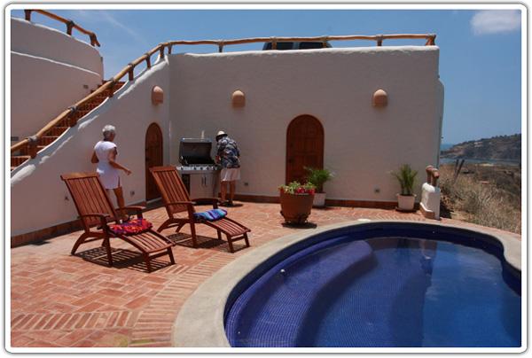 Nicaragua vacation rental casita romantica villa rental for Hotel casita amarilla