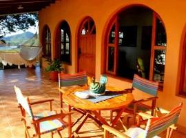 Villas de Madera # 2
