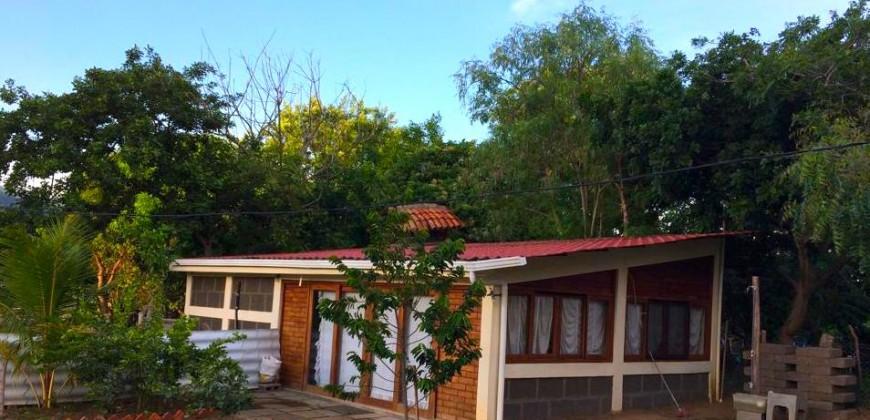 Nicaragua vacation rental apartamento verde best long for Cabine in montagne verdi del vermont