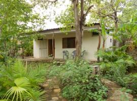 Casa Peregrina rental Nicaragua