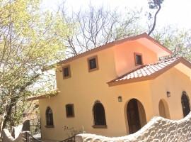 Casa Luna En Camino del Sol